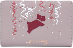 Radley London Life's A Party Medium Wallet