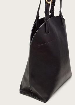 Violeta BY MANGO Big tote bag