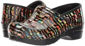 Sanita Original Professional Passion Women's Clog Shoes