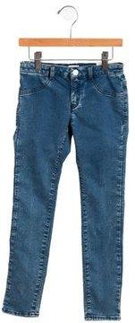 Armani Junior Girls' Skinny Jeans w/ Tags