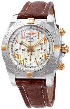 Breitling Chronomat 44 Chronograph Automatic Men's Watch