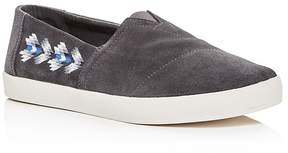 Toms Men's Avalon Slip-On Sneakers - 100% Exclusive