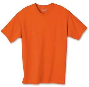 Hanes Boys' Tagless Short Sleeve T-Shirt