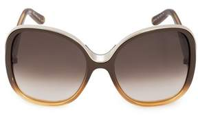 Chloé Oval Sunglasses Ce714s 228 59.