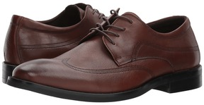 Kenneth Cole New York Design 10421 Men's Lace Up Wing Tip Shoes