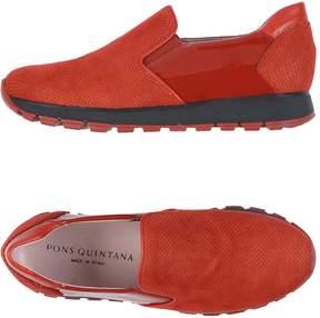 Pons Quintana Sneakers