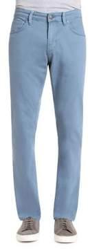 Mavi Jeans Marcus Blue Wash Comfort Slim-Straight Leg Jeans