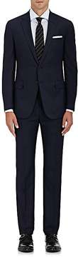 Ralph Lauren Purple Label Men's Nigel Glen Plaid Wool Two-Button Suit