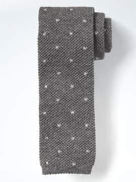 Banana Republic Cotton Melange Nanotex® Tie