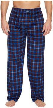 Jockey Matte Silky Fleece Pants Men's Pajama