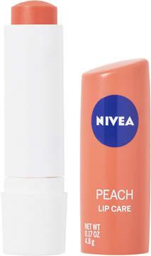 Nivea Peach Shine Lip Care