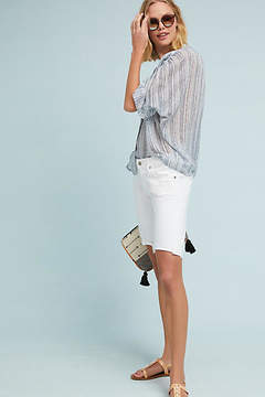 AG Jeans The Nikki Relaxed Bermuda Shorts