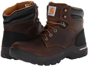 Carhartt 6-Inch Work-Flextm Work Boot Men's Work Boots