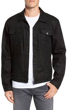 7 For All Mankind Men's Denim Jacket