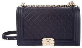 Chanel Medium Plus Boy Bag