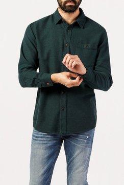 Katin Twiller Flannel Top