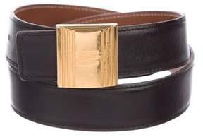 Hermes Reversible Cadena Belt Kit