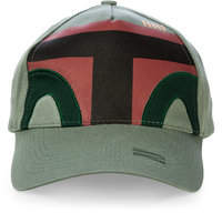 Disney Boba Fett Baseball Cap for Adults - Star Wars