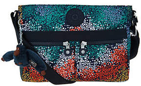 Kipling Nylon Crossbody Bag - Angie - ONE COLOR - STYLE
