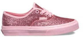 Vans Kids Shimmer Authentic