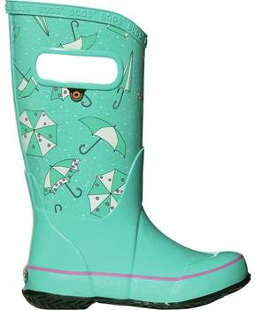 Bogs Umbrellas Rain Boot - Girls'