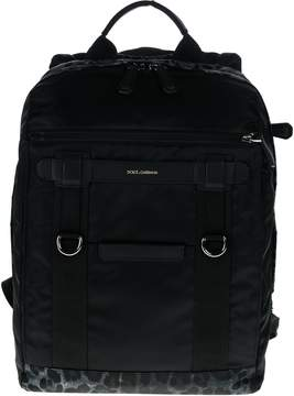 Dolce & Gabbana Backpack Nylon