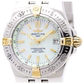Breitling Starliner Lady watch