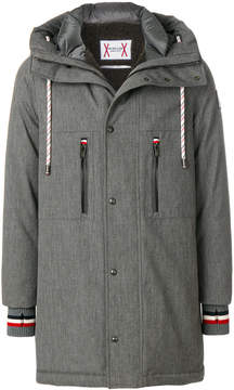Moncler Gamme Bleu Giubbotti coat