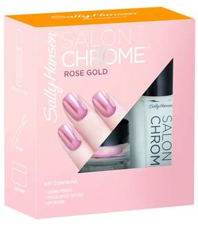 Sally Hansen Salon Chrome