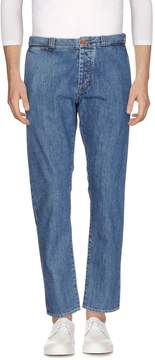 Bark Jeans