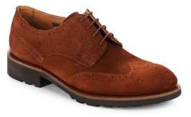 Vince Camuto Ayer Wingtip Derby Shoes
