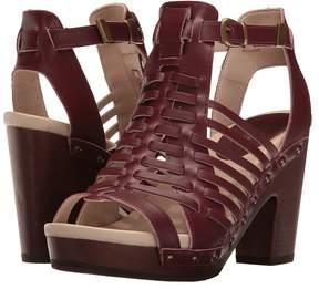 Jambu Valentina High Heels