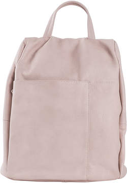 Christopher Kon Blush Thea Leather Backpack