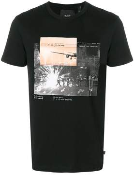 Blood Brother Escape T-shirt