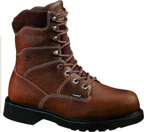 Wolverine Tremor 8 Durashocks Steel Toe EH Boot (Men's)