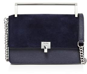 Botkier Lennox Small Leather & Suede Crossbody
