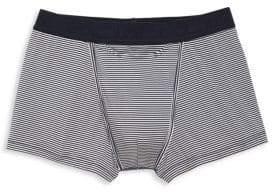 Hom HO1 Simon Striped Trunks