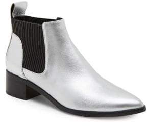 Dolce Vita Macie Leather Booties