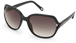 Fossil Jesse Rectangle Sunglasses