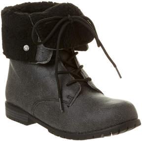 BearPaw Women's Jeanette Suede Boot