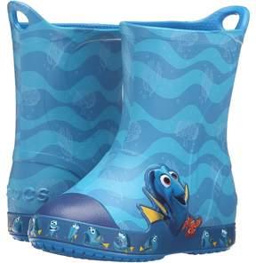 Crocs Bump It Finding Dory Boot (Toddler/Little Kid)