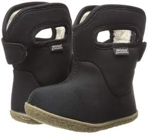 Bogs Baby Classic Solid Kids Shoes