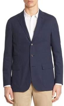 Polo Ralph Lauren Morgan Slim-Fit Seersucker Sportcoat
