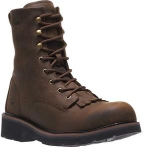 Wolverine Ranchero 8 Steel Toe Work Boot (Men's)
