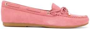 Michael Kors classic bow detail loafers