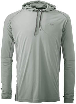 Outdoor Research Alloy & Pewter Echo Hoodie - Men