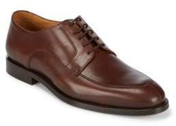 Vince Camuto Elland Apron Toe Derby Shoes