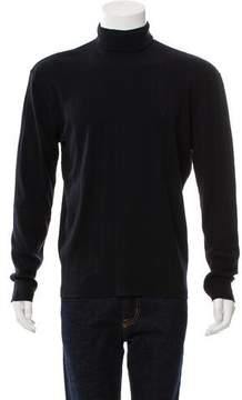 Hermes Wool Turtleneck Sweater