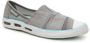 Columbia Women's Vulc N Vent Slip-On Sneaker