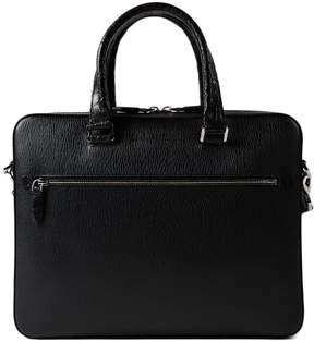 Salvatore Ferragamo Revival 3.0 Briefcase